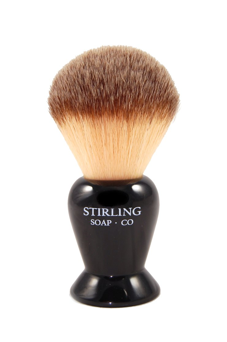 Synthetic Shave Brush - 26mm x 63mm (Kong)