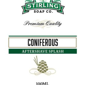 Coniferous Aftershave Splash