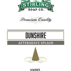 Dunshire Aftershave Splash