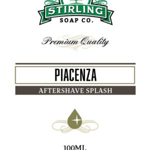 Piacenza Aftershave Splash