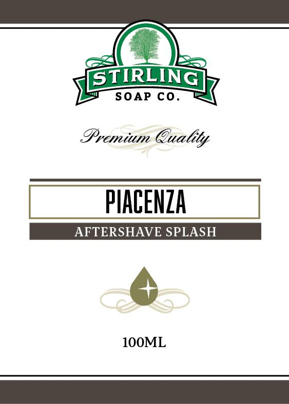 Piacenza Aftershave Splash