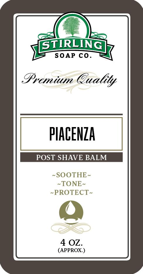 Piacenza Post Shave Balm