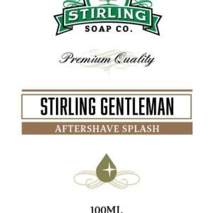 Stirling Gentleman Aftershave Splash