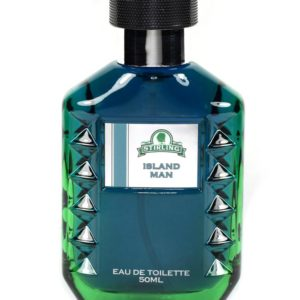 Island Man - 50ml Eau de Toilette