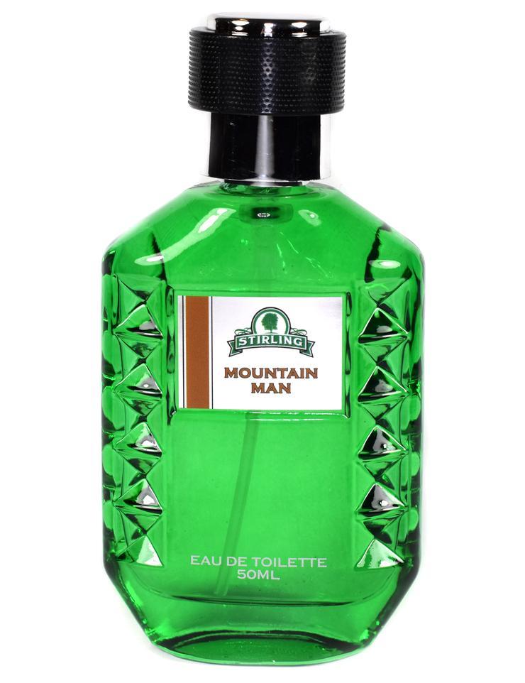 Mountain Man - 50ml Eau de Toilette