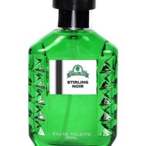 Stirling Noir - 50ml Eau de Toilette