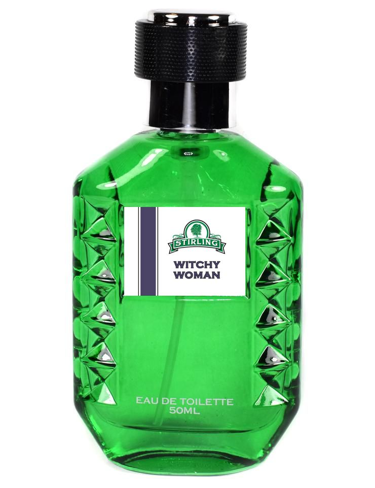 Witchy Woman - 50ml Eau de Toilette