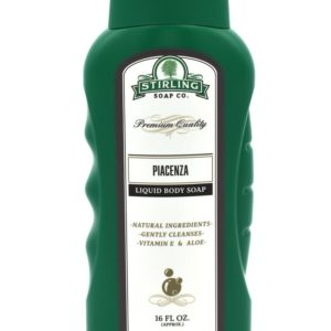 Piacenza Liquid Body Soap