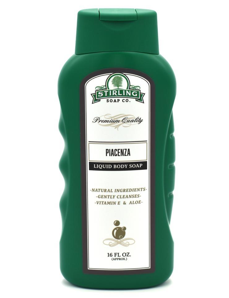 Piacenza Liquid Body Soap