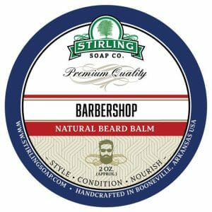 Barbershop Beard Balm