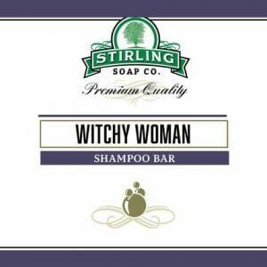 Witchy Woman Shampoo Bar