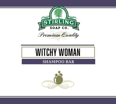 Witchy Woman Shampoo Bar