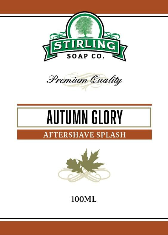Autumn Glory Aftershave Splash