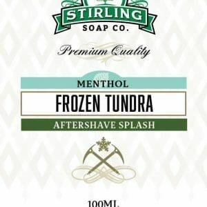 Frozen Tundra Aftershave Splash