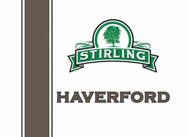 Haverford - 50ml EDT