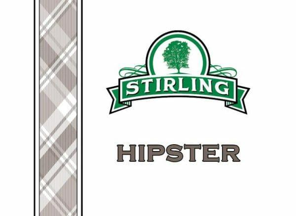 Hipster - 50ml EDT