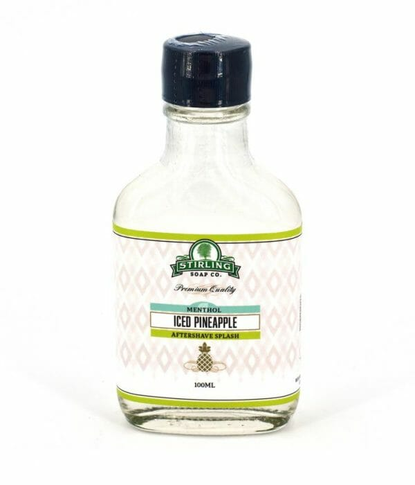 Iced Pineapple Aftershave Splash