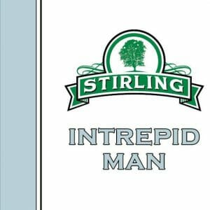 Intrepid Man - 50ml EDT