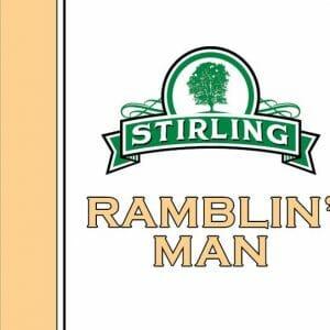 Ramblin' Man - 50ml EDT
