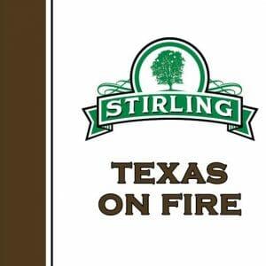 Texas on Fire – 50ml EDT