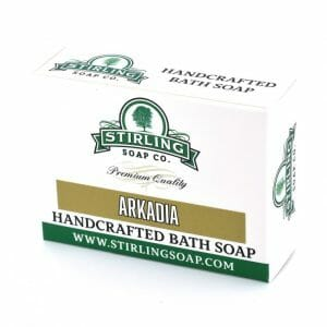 Arkadia Bath Soap