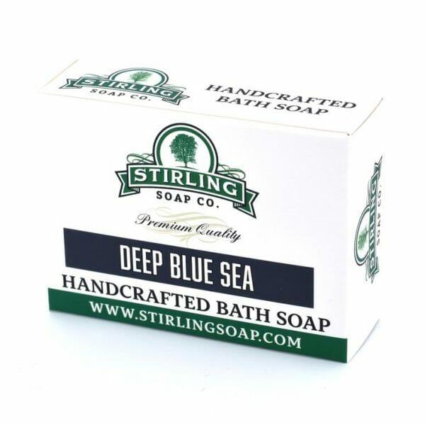 Deep Blue Sea Bar Soap