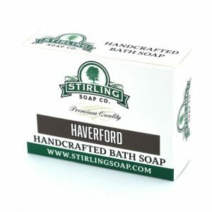 Haverford Bar Soap