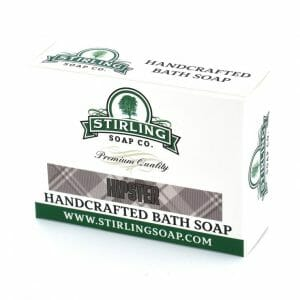 Hipster Bar Soap