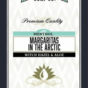 Margaritas in the Arctic Witch Hazel & Aloe