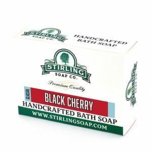 Glacial Black Cherry image